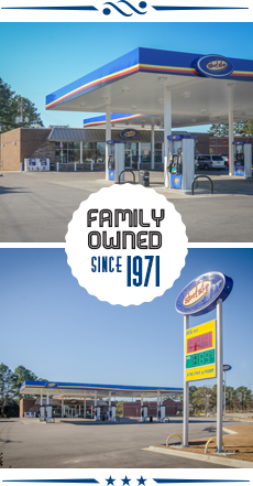 Family Owned Since 1971