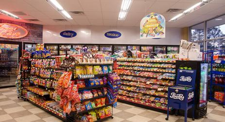 8a2d336a364 Short Stop is proud to be Eastern and Central North Carolina's favorite convenience  store! Since 1971, the company has grown under the Neal family's careful ...